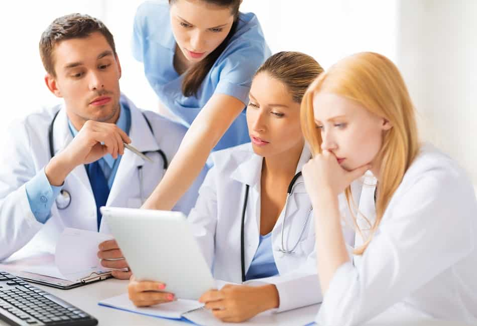 Medical Paper Editing Services