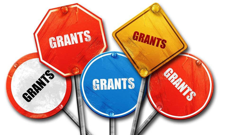 Grant Application Proofreading Services